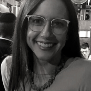 Sara Haston