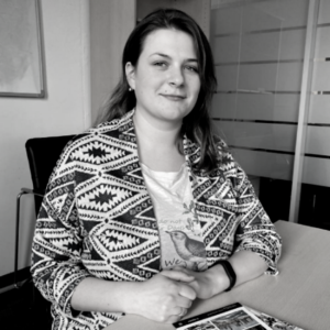 Valeria Grishina